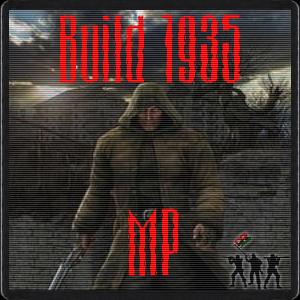 Build 1935 MP