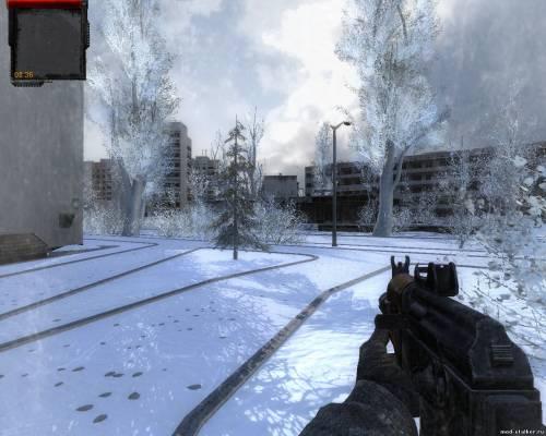 скачать игру сталкер Winter Of Death Ultimatum через торрент - фото 2