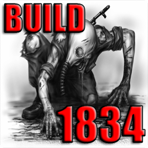 Build 1834