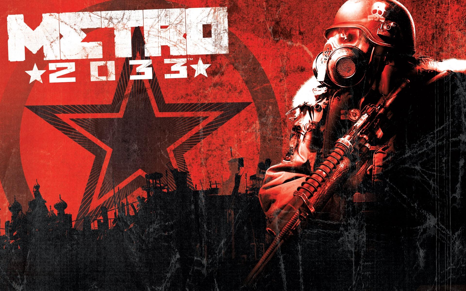 "В США экранизируют ""Метро 2033"""