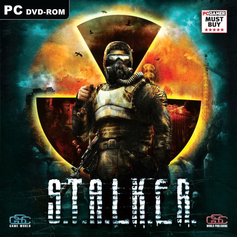 S.T.A.L.K.E.R.: Тень Чернобыля - 10 лет легенде