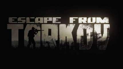 Escape from Tarkov / Побег из Таркова