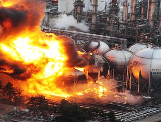 """АЭС """"Фукусима-1"""". 8 лет после катастрофы"""