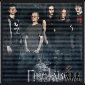 Музыка группы Firelake
