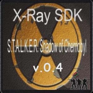X-Ray SDK