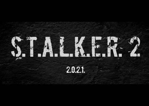 S.T.A.L.K.E.R.-2 выйдет в 2021 году?